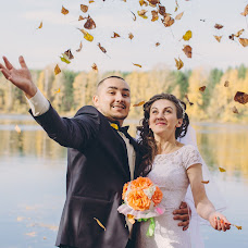 Wedding photographer Ivan Vorozhenkov (vorozhenkov). Photo of 02.11.2015