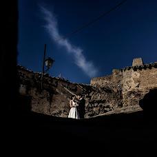Wedding photographer Jose antonio González tapia (JoseAntonioGon). Photo of 31.12.2017