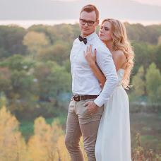 Wedding photographer Olesya Grosheva (FoxVenomal). Photo of 07.10.2015