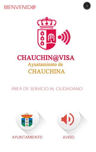 chauchin visa