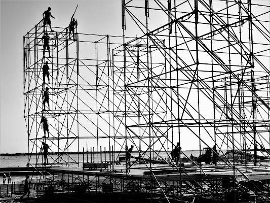 il palco di antonio_silvestrini