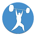 Weightlifting Pro icon