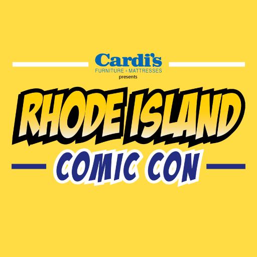 Baixar Rhode Island Comic Con 2019 para Android