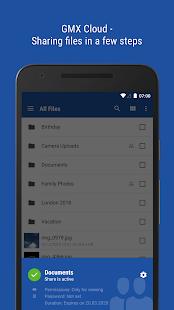 App GMX - Mail & Cloud APK for Windows Phone