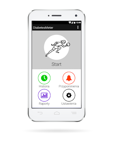 android DiabetesMeter Screenshot 6