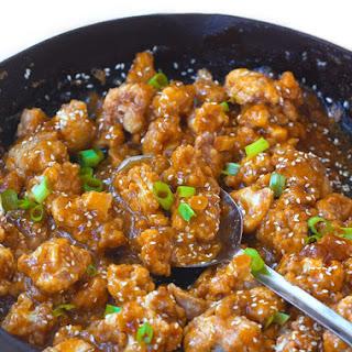 Sesame Sauce Recipes
