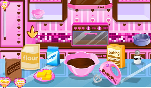 Cake Maker : Cooking Games 4.0.0 screenshots 1