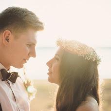 Wedding photographer Andrey Parfenov (yadern). Photo of 24.01.2016