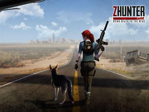 Zombie Hunter Sniper: Last Apocalypse Shooter apkpoly screenshots 7