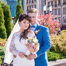 Wedding photographer Natalya Zolotaykina (ZolotaykinaN). Photo of 18.02.2017