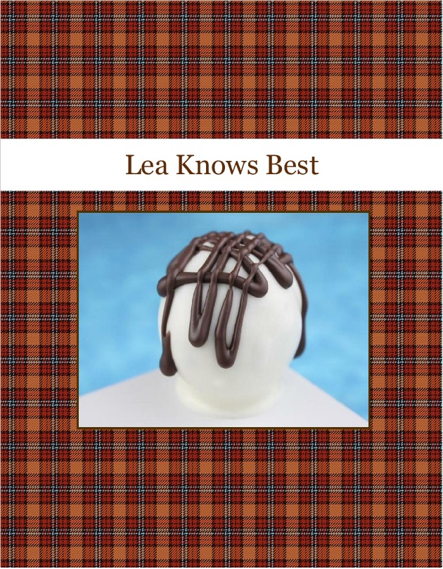 Lea Knows Best