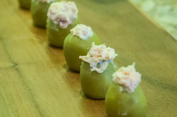 Appetizer Essentials: Yummy Stuffed Olives Recipe