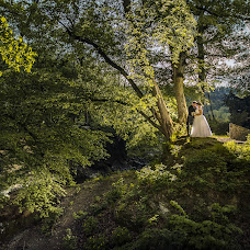 Wedding photographer Petr Hrubes (harymarwell). Photo of 03.05.2018