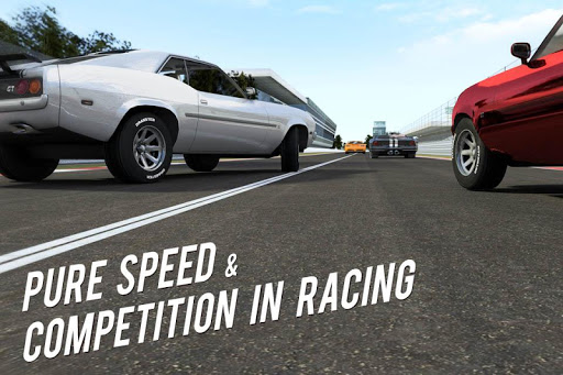 Real Race: Speed Cars & Fast Racing 3D 1.03 4