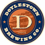 Logo of Doylestown D-Town Brown