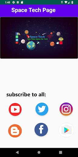 space screenshot 2
