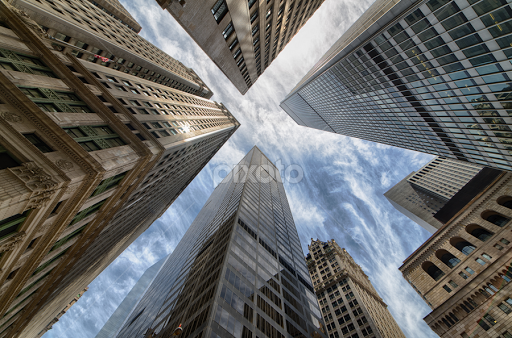 looking up nyc other exteriors buildings architecture pixoto