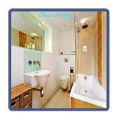 Smart Small Bathroom Designs