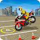 Bike Parking Stunt Driver: Bike Parking Games 2017 (game)