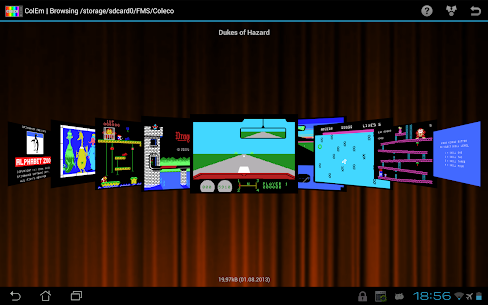 ColEm Deluxe – Complete ColecoVision Emulator mod apk download for android 4
