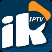 IRON IPTV APK