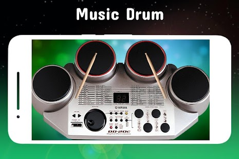 Real Drums Music Game : Electronic Drum Simulator - náhled