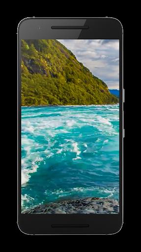 River HD Wallpaper  screenshots 4