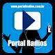 Portal Rádios - APP de Rádios
