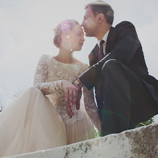 Wedding photographer Artem Kulaksyz (Arit). Photo of 11.04.2018