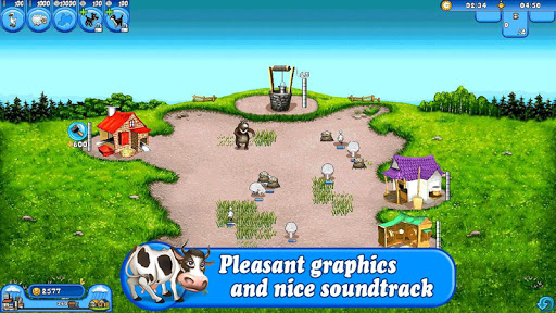 Farm Frenzy Free: Time management game 1.2.84 screenshots 21