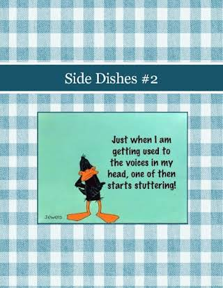 Side Dishes #2