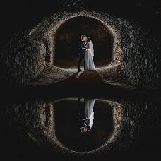 Fotógrafo de bodas Maciek Januszewski (MaciekJanuszews). Foto del 08.06.2018