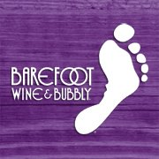 Logo for Barefoot Moscato
