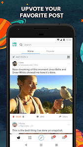 Reddit 3 20 (Ad-Free) APK for Android