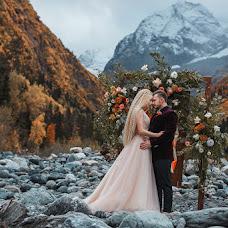 Wedding photographer Denis Ignatov (mrDenis). Photo of 14.12.2017