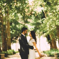 Wedding photographer Tamás Katona (katonatamas). Photo of 04.06.2016
