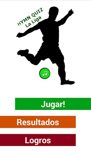 Himnos La Liga LFP