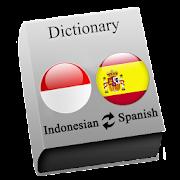 Indonesian - Spanish