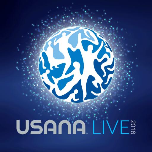 USANA Live 商業 App LOGO-硬是要APP