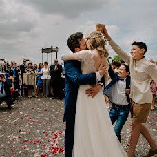 Wedding photographer Joaquín Ruiz (JoaquinRuiz). Photo of 20.08.2018