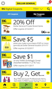 Dollar General- screenshot thumbnail