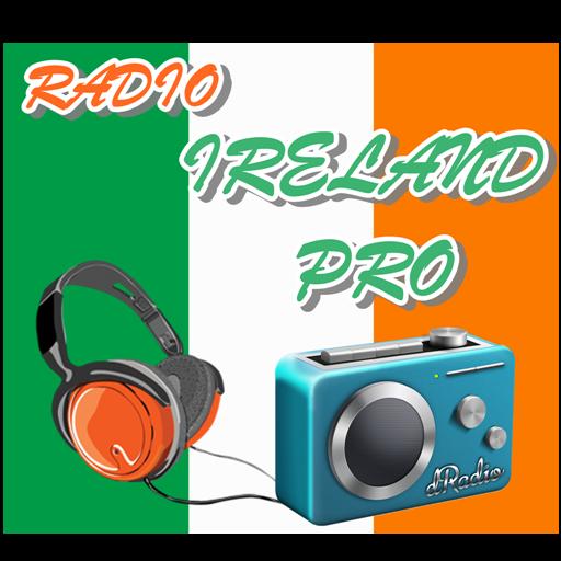 Radio Ireland Pro