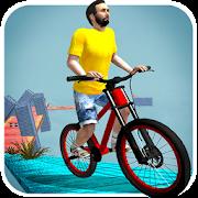 BMX Racer