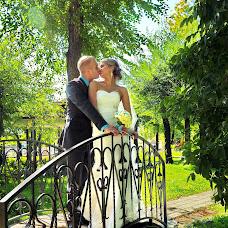 Wedding photographer Kuzmin Vladimir (z9753). Photo of 30.01.2016