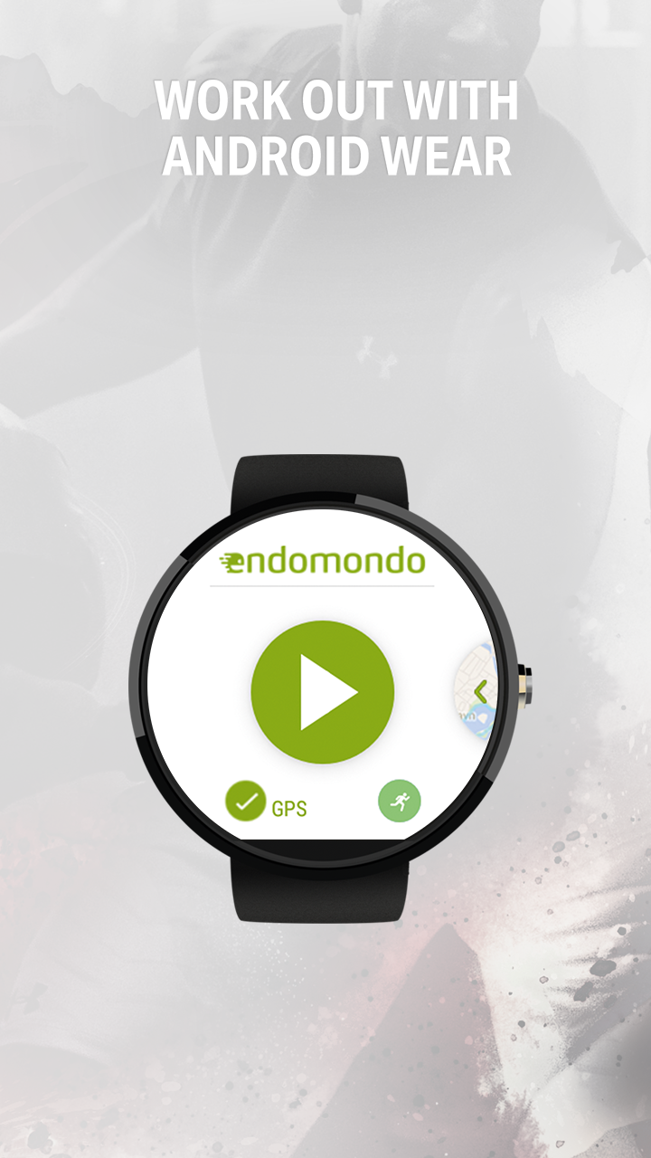 Endomondo - Running & Walking Screenshot 5