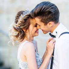 Wedding photographer Artem Policuk (id16939686). Photo of 14.03.2018