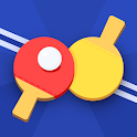 Pongfinity - Infinite Ping Pong icon