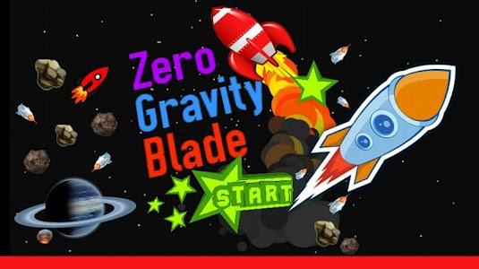 Zero Gravity Blade v1.0.1