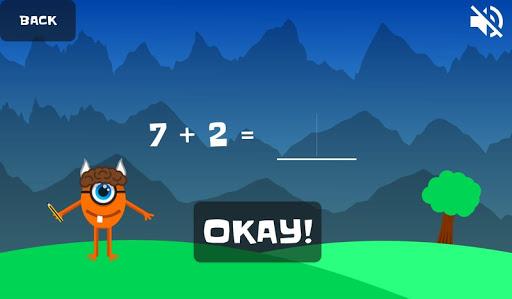 Math Monster! 1.02 de.gamequotes.net 5