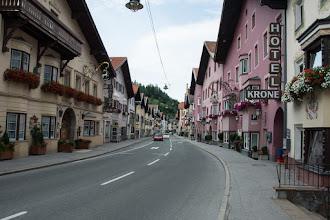 Photo: Steinach am Brenner